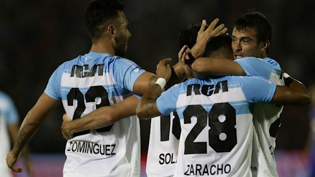 Tigre Racing Superliga 31032019