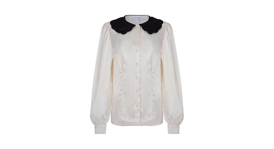 Ghost Boo Blouse