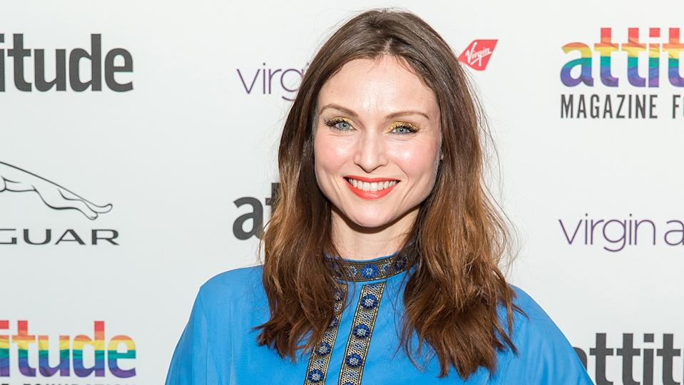 Sophie Ellis-Bextor said being dropped by her record label at 20 was 'really tough' (Image: Getty Images)