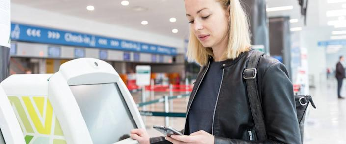 <cite>Matej Kastelic / Shutterstock</cite> <br>Learn about your rights as an airline passenger.<br>