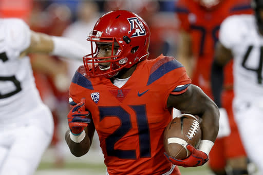 Arizona vs. Hawaii: Top 2020 National Football League draft prospects to watch