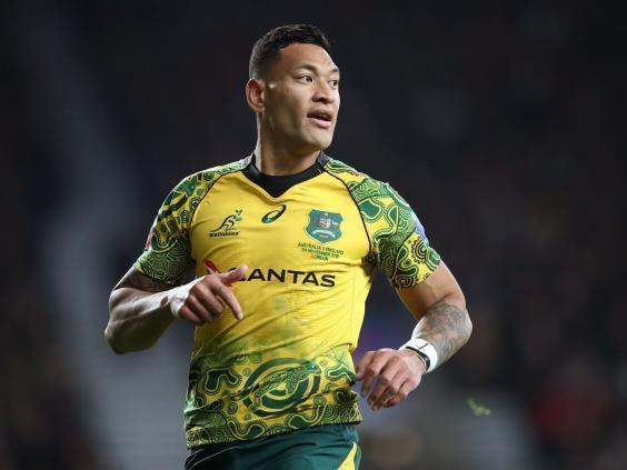 Israel Folau's code of conduct hearing to take place at start of May as high-profile lawyers are drafted in