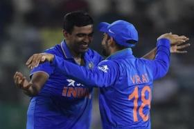What differences? R Ashwin hails Kohli as an 'extraterrestrial'