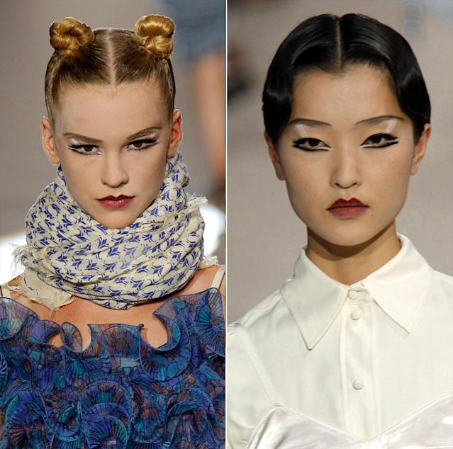 <p>Did Marc Jacobs create alien buns five years ago? (Photo: Getty Images) </p>