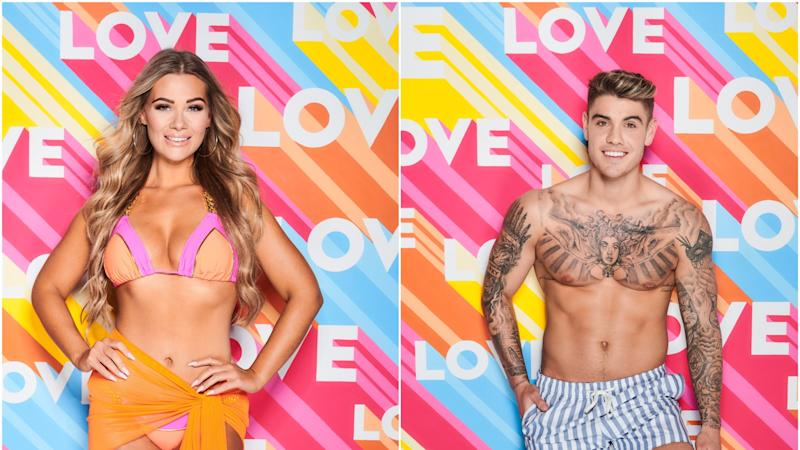 Love Island's Shaughna confuses Luke M as she reveals surprise crush