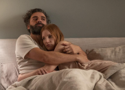 <p><strong>Watch on October 11th on Sky Atlantic/NOW TV</strong></p><p>Oscar Isaac and Jessica Chastain star in Sky Atlantic's mini series which re-examines Ingmar Bergman's original iconic depiction of love, hatred, desire, monogamy, marriage and divorce through the lens of a contemporary American couple. </p>