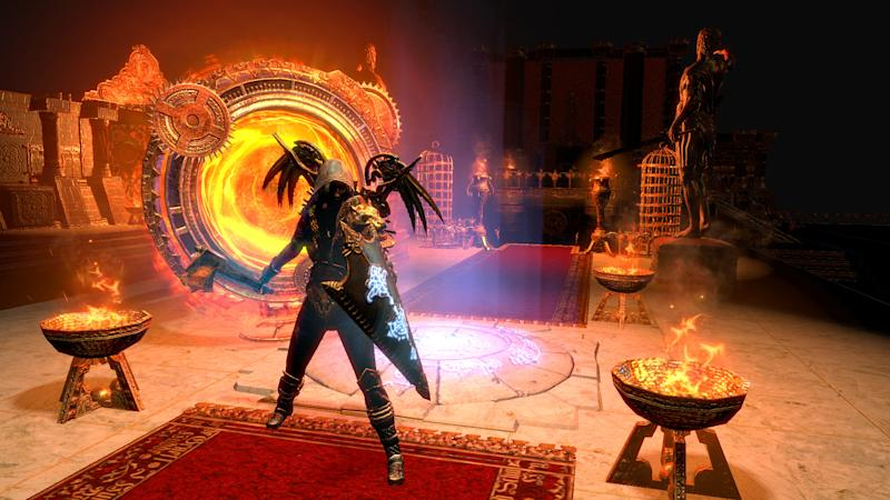Path of Exile' Lead on Crunch: 'I Will Not Run This Company