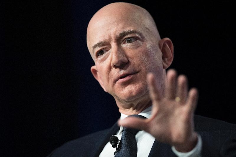 Amazon chief Jeff Bezos hired Gavin de Becker & Associates to find out how his intimate text messages and photos made their way into the hands of the National Enquirer scandal sheet