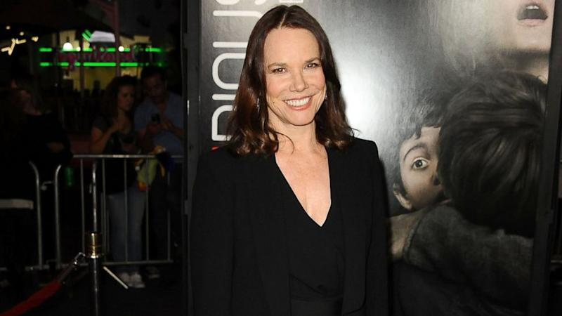 Barbara Hershey: Making it Rain in the Ageist Desert That Is Hollywood
