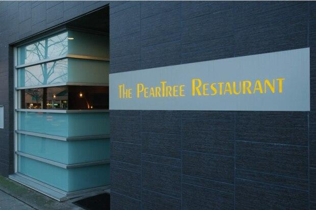 The PearTree Restaurant