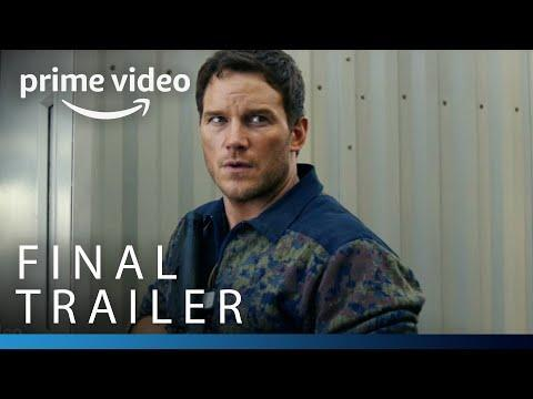 """<p><strong>Watch on Prime Video now</strong></p><p>Chris Pratt stars in this action-packed military sci-fi fblockbuster as soldier-turned-biology teacher Dan Forester, who's drafted to fight in a war 30 years in the future.</p><p>The fate of humanity relies on his ability to confront the past and fight swarms of aliens that have brought humanity to the brink of extinction.</p><p><a href=""""https://youtu.be/RQjEbkV-9ZM"""" rel=""""nofollow noopener"""" target=""""_blank"""" data-ylk=""""slk:See the original post on Youtube"""" class=""""link rapid-noclick-resp"""">See the original post on Youtube</a></p>"""