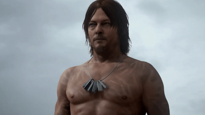 """Hideo Kojima hints at the release date of 'Death Stranding"""" at Tokyo Game Show"""