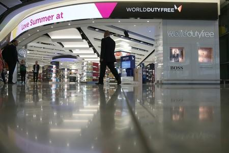 Britain says travelers to EU will have duty-free shopping after no-deal Brexit