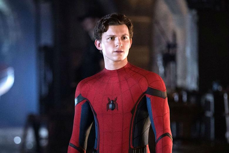 Tom Holland Knows 'Everything' About Spider-Man 3