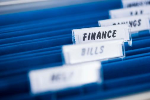 Do you find these financial tasks hard?