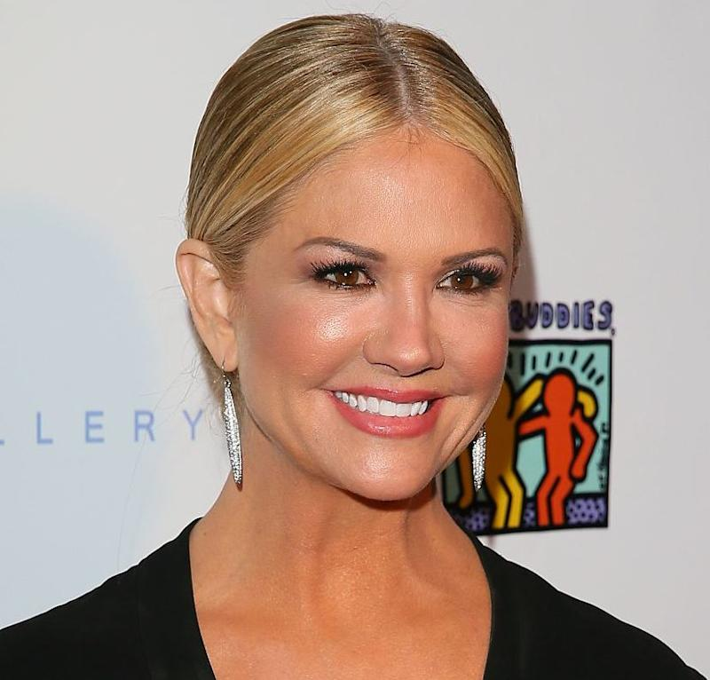 Image result for Nancy O'Dell pictures