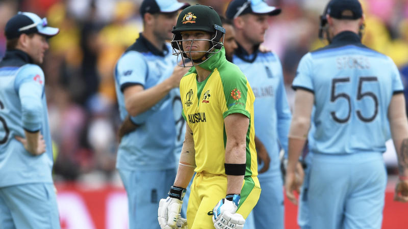 Australia could still tour England in September, according to Cricket Australia Chief Kevin Roberts says. (Getty Images)