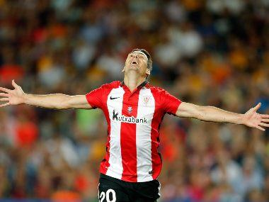 LaLiga: Athletic Bilbao striker Aritz Aduriz announces retirement from football at 39