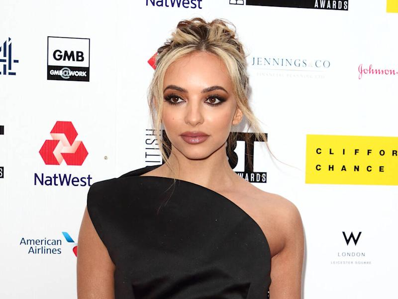 Little Mix's Jade Thirlwall once contemplated undergoing breast surgery