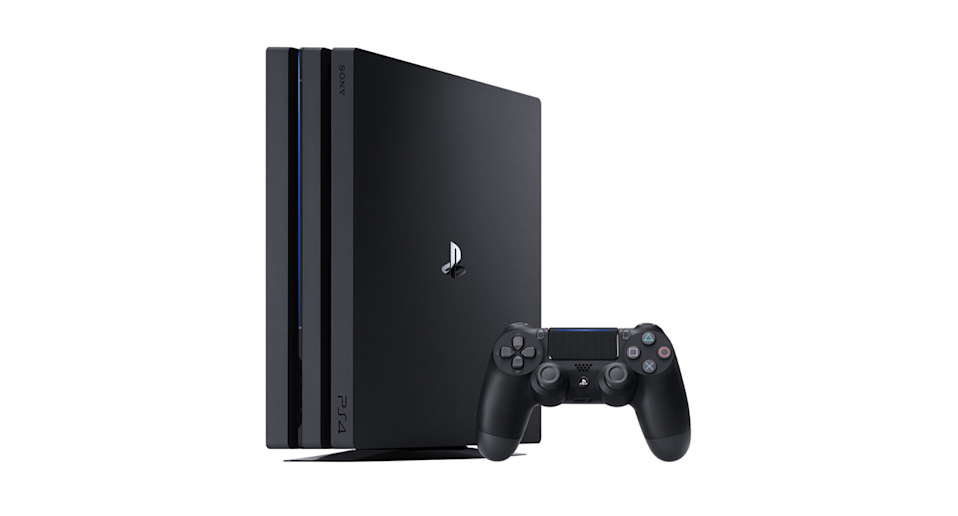 Console Playstation 4 Pro 1TB