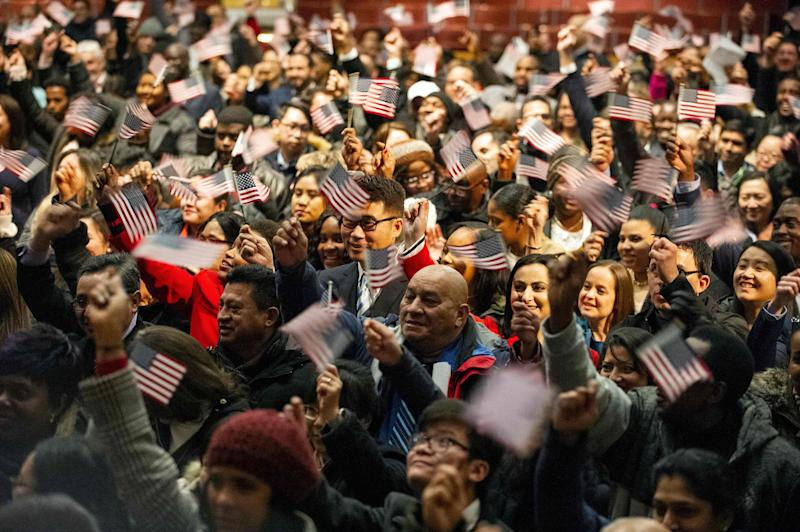We Do Not Come Empty-Handed: The Economic Case for Immigrants