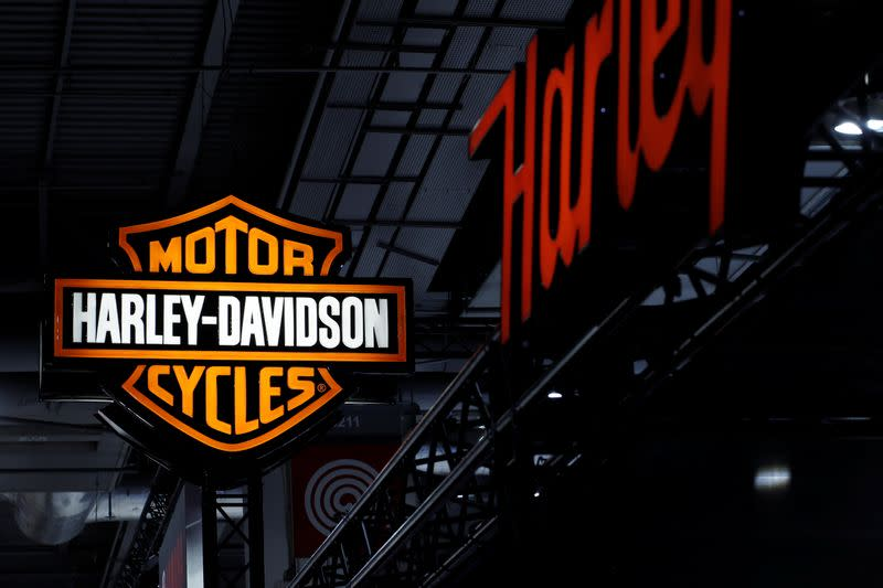 Harley-Davidson to cut hundreds of jobs as part of turnaround strategy