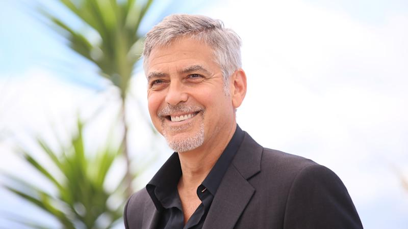 Here's Proof That Clooney Only Gets Better With Age - Page 7 C2920c82a64c6f465eab8661f7a64fdd