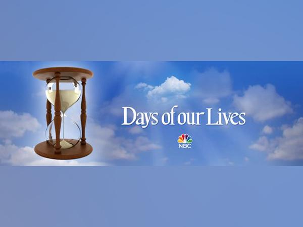 Poster of the show 'Days of our lives'