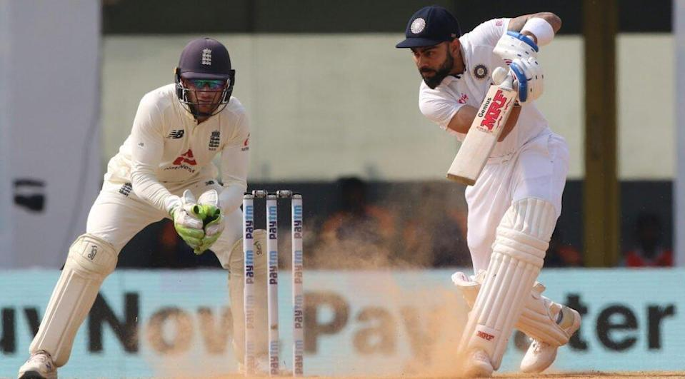 India Has A Very Good Chance Of Winning The Test Series In England This Time, Says Rahul Dravid