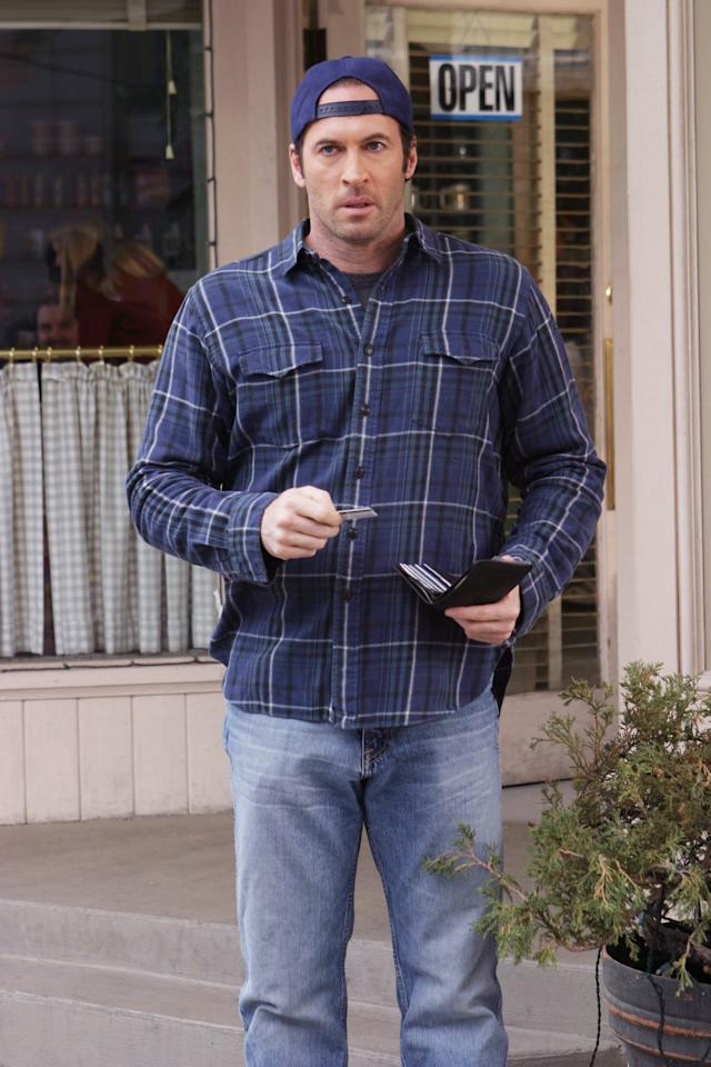 <ul> <li> <strong>What to wear:</strong> A plaid shirt, jeans, and a backwards baseball cap. Always have a notepad for jotting down orders. </li> <li> <strong>How to act:</strong> Slightly cynical. Warn people about the risks of too much coffee.</li> </ul>