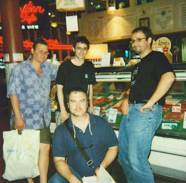 early popcap employees bejeweled