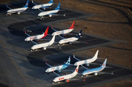 FAA must ramp up staffing to oversee airplane certification after 737 MAX: panel