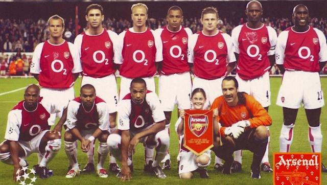 <p>Thierry Henry will take the plaudits for his 32 goals which saw the Gunners win the FA Cup and reach the second group stage of the Champions League, which the 1998/99 team failed to do, the performances of Ashley Cole and Sol Campbell in defence must not be overlooked.</p> <br><p>Thierry Henry will take the plaudits for his 32 goals which saw the Gunners win the FA Cup and reach the second group stage of the Champions League, which the 1998-99 team failed to do, the performances of Ashley Cole and Sol Campbell in defence must not be overlooked.</p> <br><p>The addition of Gilberto Silva to a midfield with stars Robert Pirès, Freddie Ljungberg and Patrick Vieira layed the foundations for Arsenal's 'Invincibles' team the following year.</p>