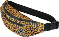 <p>Whether they're going to a concert or prefer to travel light wherever they go, this <span>Leopard Fanny Pack</span> ($15) is totally trendy.</p>