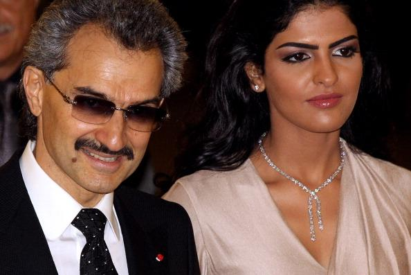 "Prince Alwaleed bin Talal<br />#26 Forbes Billionaires<br />Net worth: $20 billion<br />Prince Alwaleed bin Talal from Saudi Arabia bills himself as the ""world's foremost value investor."" Among his severa assets, his Kingdom Holding Company, of which he owns 95% and which trades on the Saudi stock exchange, owns stakes in hotel management companies Four Seasons Hotels & Resorts, Movenpick Hotels & Resorts and Fairmont Raffles Holding."