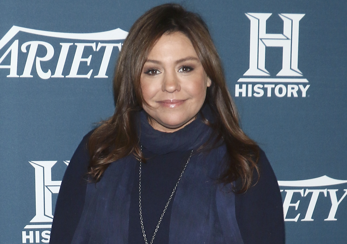 NEW YORK, NY - NOVEMBER 12: TV personality Rachael Ray attends the 2nd Annual Variety Salute to Service at Cipriani Downtown on November 12, 2018 in New York City. (Photo by Jim Spellman/Getty Images)