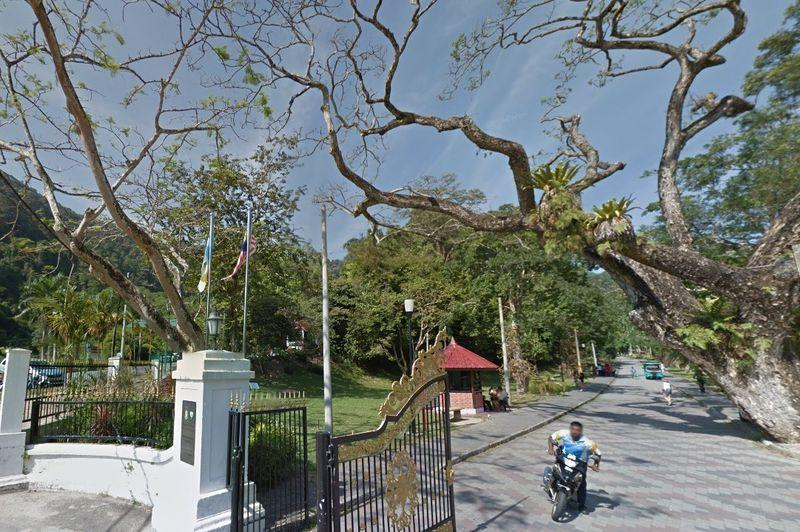 Penang to set up corporation overseeing parks and gardens