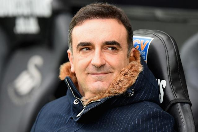 Swansea boss Carlos Carvalhal has performed miracles in South Wales, but how's he done it? The Swans looked condemned to relegation before the Portuguese took over at the Liberty Stadium