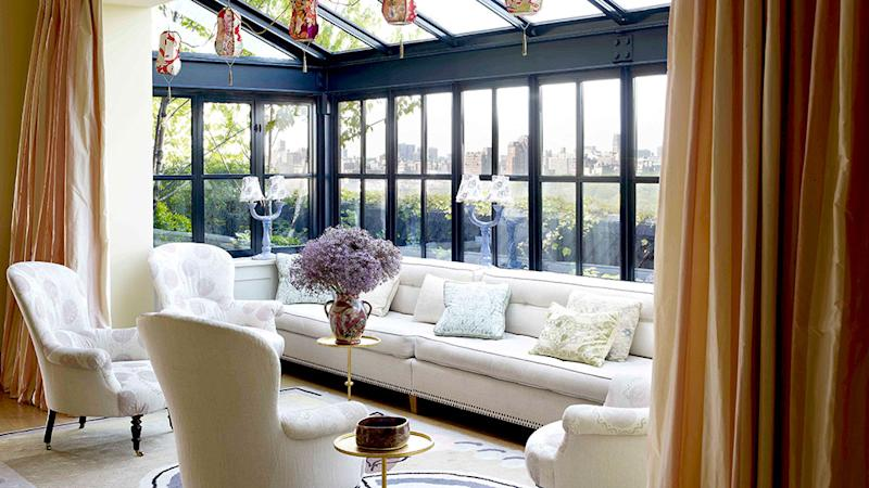 Terrific Home Of The Week Bette Midler Lists Her Manhattan Penthouse Download Free Architecture Designs Scobabritishbridgeorg