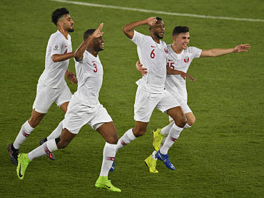 AFC Asian Cup 2019: Felix Sanchez's Qatar keeping expectations in check for Copa America after clinching title in UAE