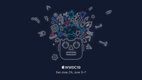 Apple to Host Annual Worldwide Developers Conference June 3-7 in San Jose
