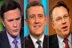 Fed's Lockhart, Bullard differ over Sept taper