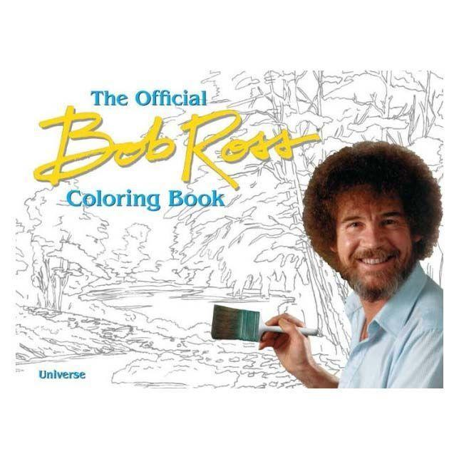 """<p><strong>Bob Ross</strong></p><p>Barnes and Noble</p><p><strong>$14.95</strong></p><p><a href=""""https://go.redirectingat.com?id=74968X1596630&url=https%3A%2F%2Fwww.barnesandnoble.com%2Fw%2Fthe-bob-ross-coloring-book-bob-ross%2F1125855122%3Fean%3D9780789327727&sref=https%3A%2F%2Fwww.cosmopolitan.com%2Flifestyle%2Fg34211681%2Fbest-coloring-books-for-adults%2F"""" rel=""""nofollow noopener"""" target=""""_blank"""" data-ylk=""""slk:shop now"""" class=""""link rapid-noclick-resp"""">shop now</a></p><p>These coloring pages are inspired by his original work. At least with his coloring books we have a little more help making happy clouds. </p>"""