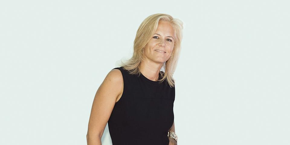 Kristin Hansen - CEO & Founder, Hansen & Partner (ELLA). Photo: Hansen & Partner (ELLA)