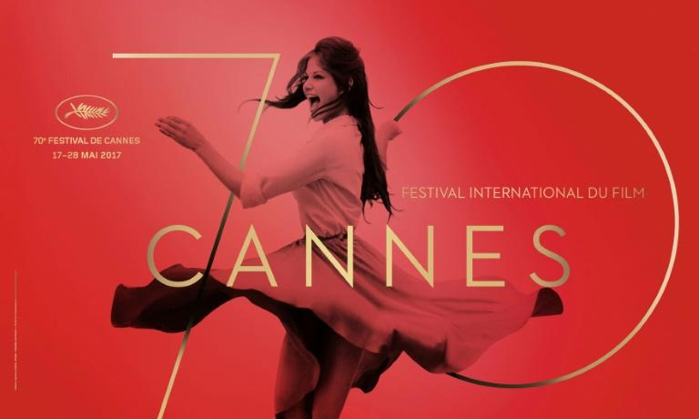 Cannes film festival sparked an outcry for airbrushing the thighs of Claudia Cardinale in a vintage image of the veteran Italian actress used on this year's poster
