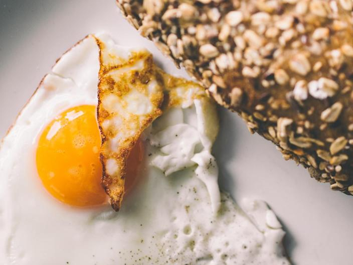 What you eat can have a big impact on your mental health [Photo: Pexals]
