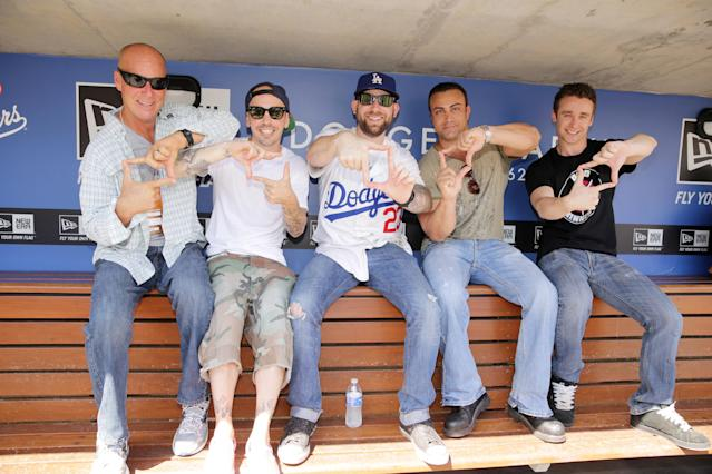 """The Sandlot"" prequel is in early development at 20th Century Fox. (AP Photo)"