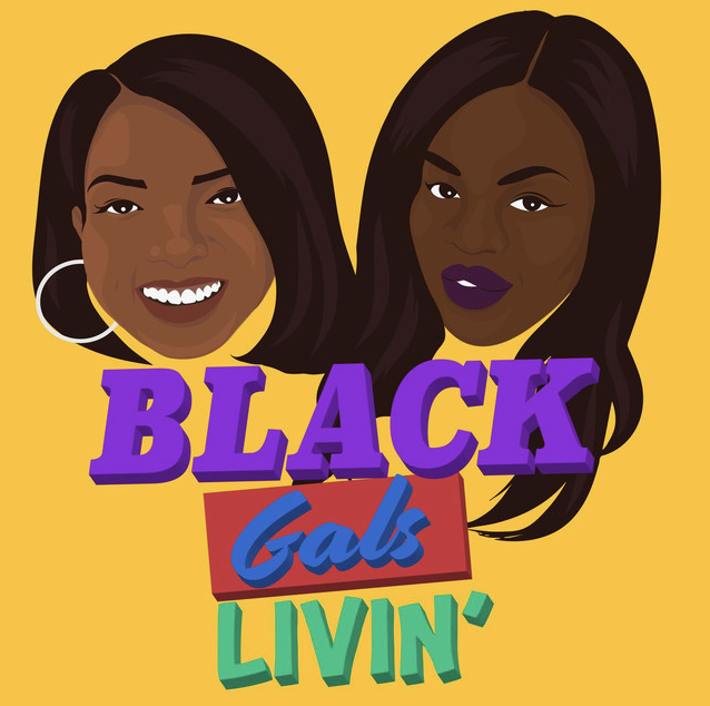 Black Gals Livin' – the best of London and Essex, in your ears
