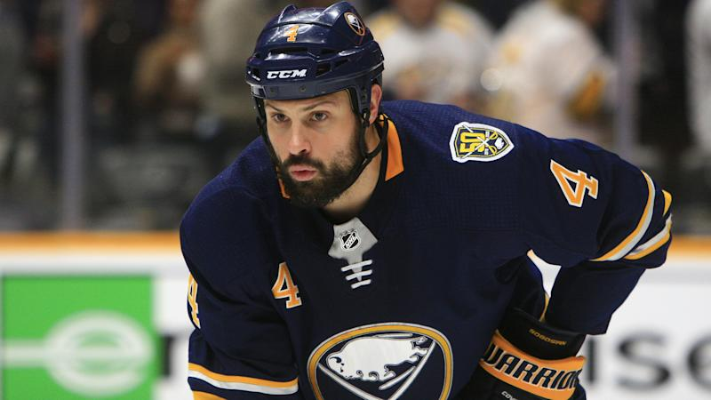Bogosian suspended for not going to AHL