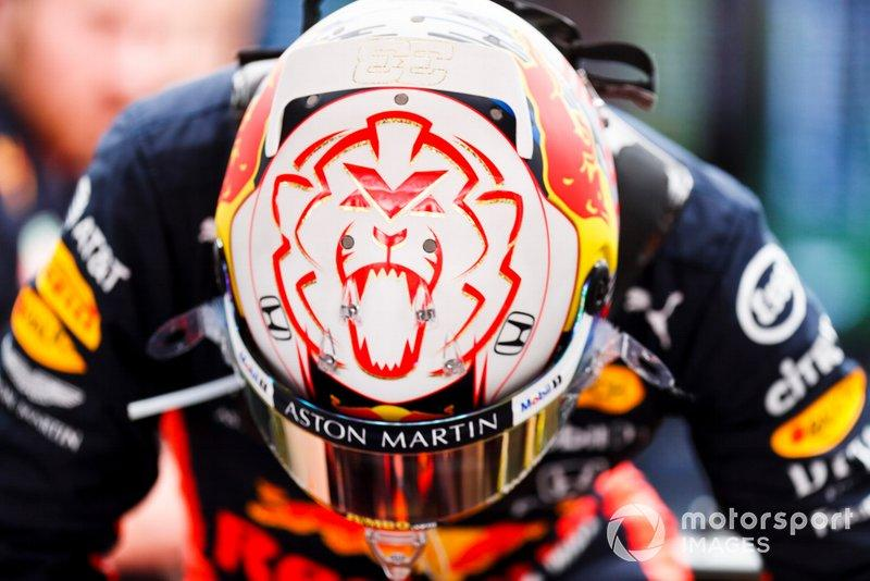 "Max Verstappen, Red Bull Racing<span class=""copyright"">Zak Mauger / Motorsport Images</span>"